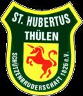 St. Hubertus Schützenbruderschaft Thülen